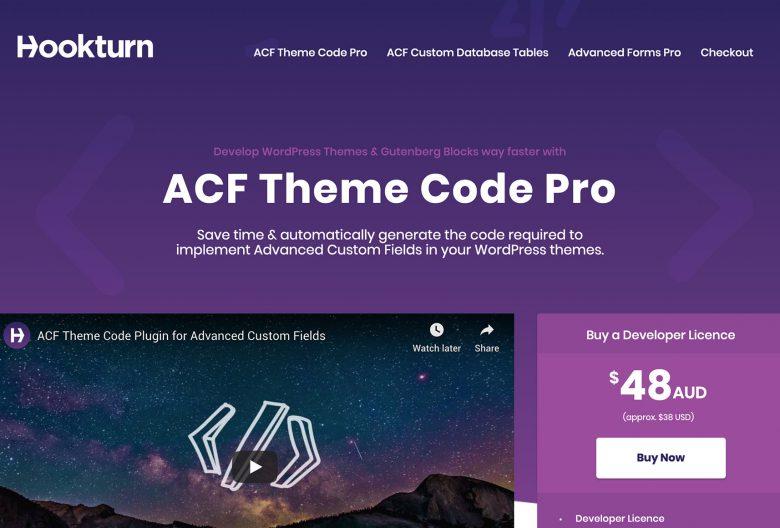 ACF Theme Code Pro thumbnail