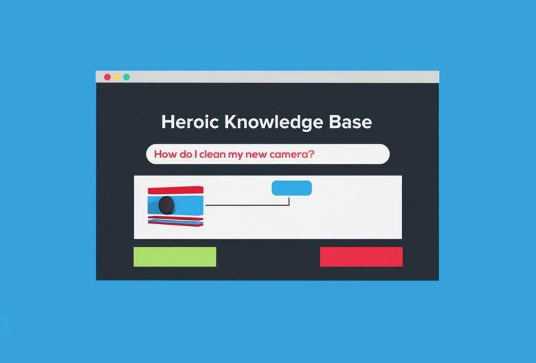 Heroic Knowledge Base thumbnail