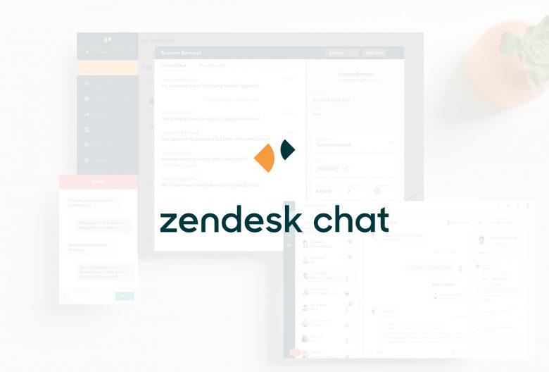 Zendesk Chat thumbnail